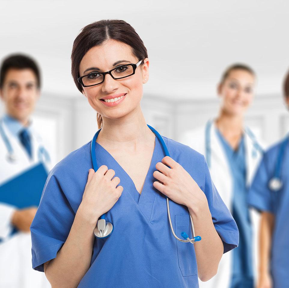 medical prof